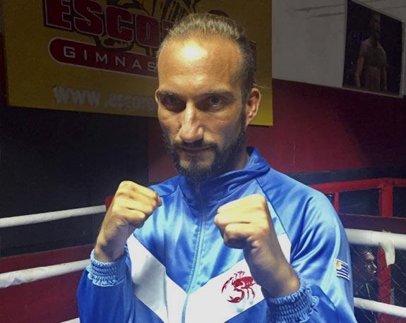 Leonardo Estevez