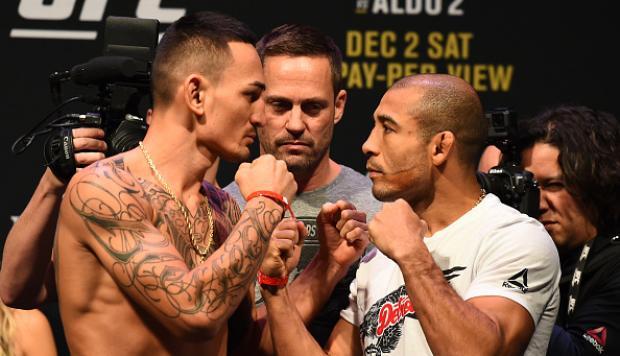 EL MEJOR MMA DEL AÑO : UFC 218 en DETROIT CITY – Escorpión