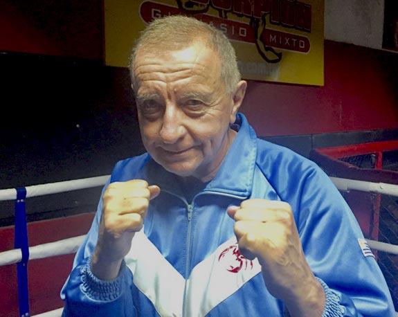 Carlos Ferraro